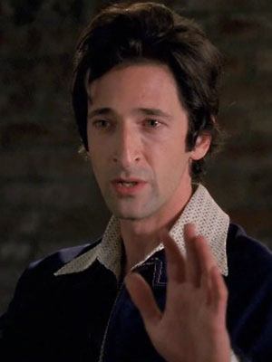 Adrien Brody in 'InAPPropriate Comedy' (Photo: Freestyle Releasing)