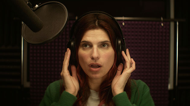 Lake Bell in 'In a World...' (Photo: Roadside Attractions)