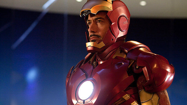 Is Robert Downey Jr. the only man who will ever play Iron Man? Marvel says 'no.' (Photo: Paramount Pictures)