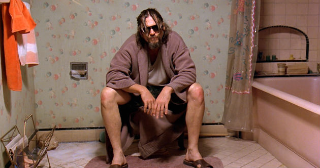 Jeff Bridges in 'The Big Lebowski' (Photo: Polygram)