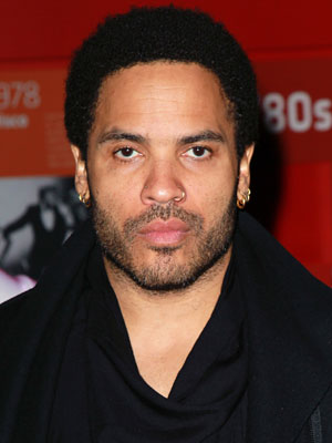 Lenny Kravitz (Photo by David Livingston/Getty Images)