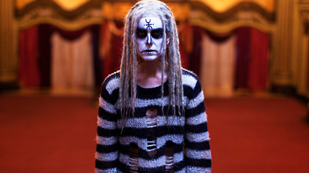 'Lords of Salem' Director Rob Zombie Talks About Witches, Hell, and Strippers