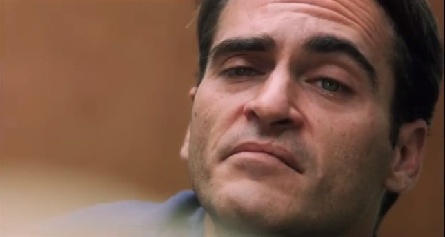 Joaquin Phoenix in 'The Master' (Photo: The Weinstein Company)