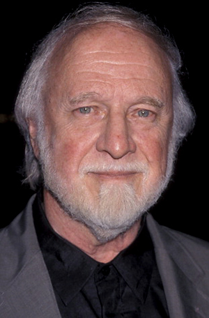 Richard Matheson attends the 1998 premiere of 'What Dreams May Come.' Photo by Ron Galella, Ltd./WireImage.