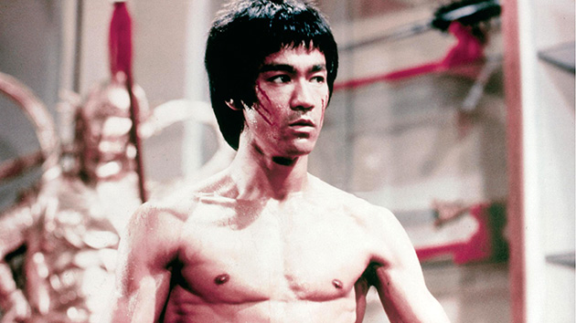 Enter the Dragon (Photo: Warner Bros.)