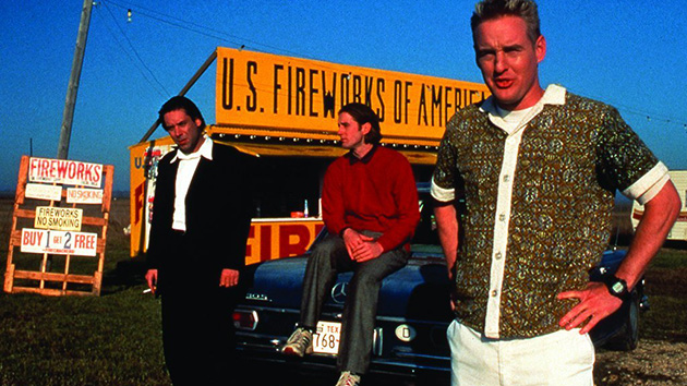 'Bottle Rocket' (Photo: Sony Pictures Releasing)