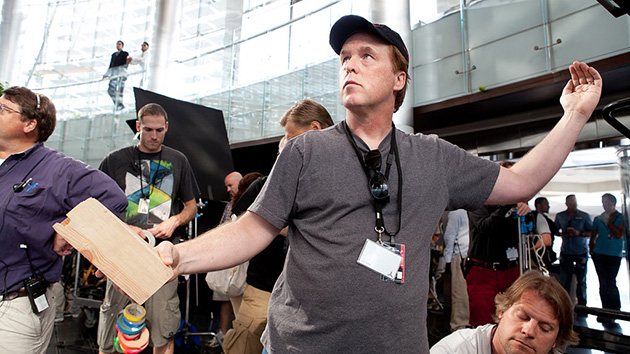 Brad Bird (Photo: Paramount Pictures)