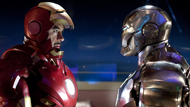 'Iron Man 2' (Photo: Paramount Pictures)