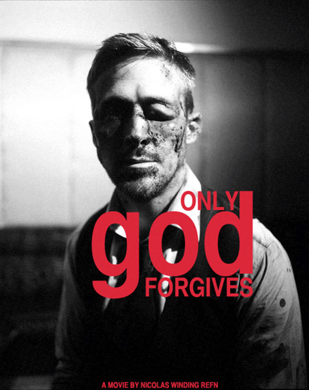 Ryan Gosling stars in God Only Forgives