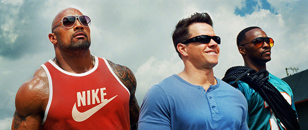 'Pain & Gain' (Photo: Paramount Pictures)