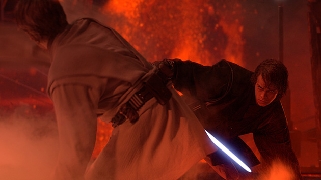 'Star Wars Episode III: Revenge of the Sith' (Photo: Lucasfilm/20th Century Fox)