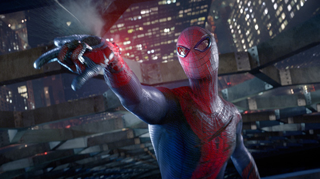 Photo: The Amazing Spider-Man (Photo: Columbia Pictures)