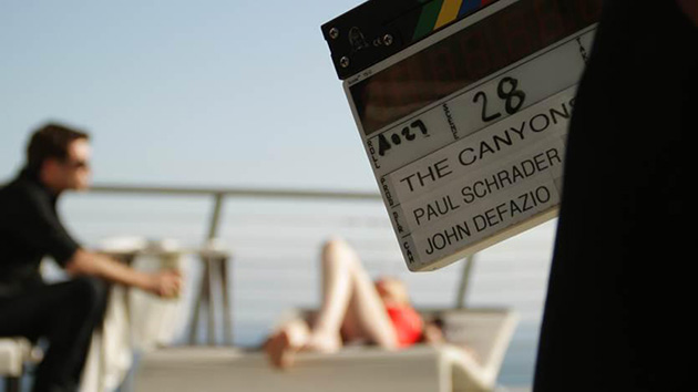 Photo: facebook.com/TheCanyonsFilm