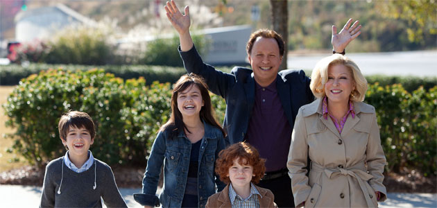 Billy Crystal and Bette Midler in 'Parental Guidance' (Photo: 20th Century Fox)