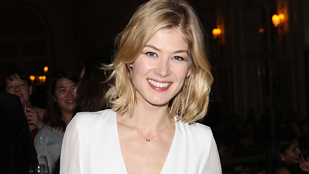 Rosamund Pike (Photo: Dave M. Benett/Getty Images)
