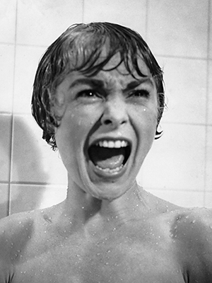 'Psycho,' 1960 (Photo: Everett)