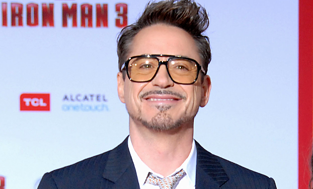 Robert Downey Jr. (FilmMagic)
