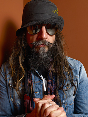 Rob Zombie (Matt Carr/Getty Images)