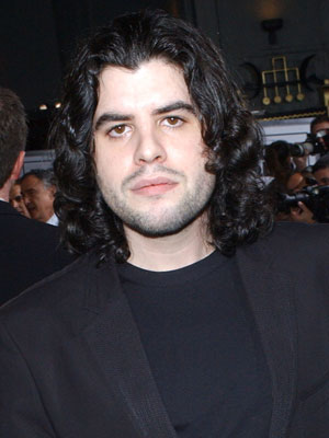 Sage Stallone in 2006 (Photo by Albert L. Ortega/WireImage)