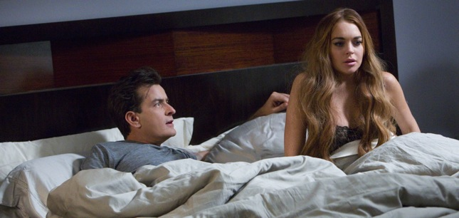 'Scary Movie 5' (Photo: The Weinstein Company, Dimension Films)