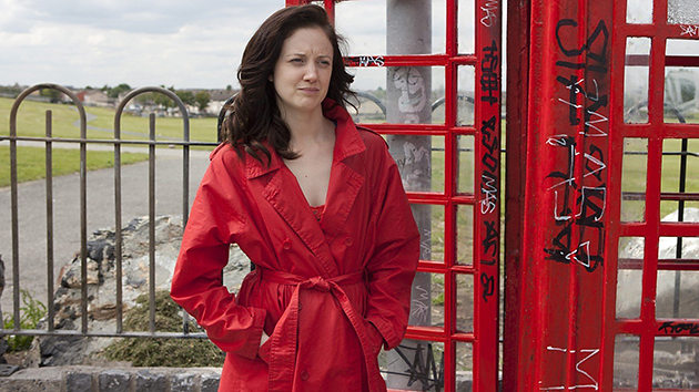 Andrea Riseborough in ATO Pictures's 'Shadow Dancer'