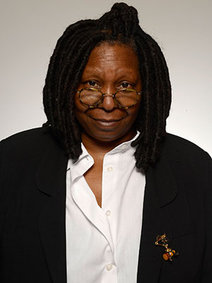 Whoopi Goldberg at the 2013 Tribeca FIlm Festival (Photo: Larry Busacca/Getty Images)