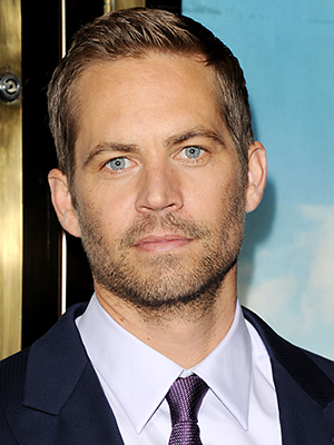 Paul Walker (Photo: Getty Images)