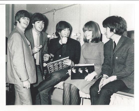 """Conheça a verdadeira história da """"Beatle Fugitiva"""""""