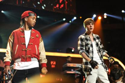 Grammys Claim Bieber-Usher Performance Will Be 'Special'