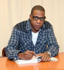 Jay-Z Joins Bizarre List of Musicians With Best-Selling Books