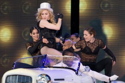 Madonna May Rescue Us From Dull Super Bowl Halftime Shows!