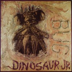 Dinosaur Jr. Reissue 1988 Album 'Bug' on Cassette