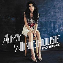 Who Charted? Amy Winehouse's 'Black' Is Back