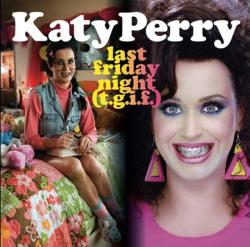 Have You Met Katy Perry's Nerdy Pal Kathy Beth Terry?