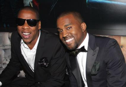 Kanye and Jay-Z's 'Watch the Throne' Probably Not Coming Out July 4th