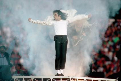 Big Michael Jackson Tribute Show Is (Surprise!) Not Authorized