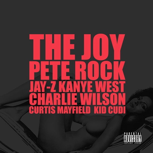 Watch the Samples: Kanye and Jay-Z Forget to Clear 'The Joy' With Syl Johnson