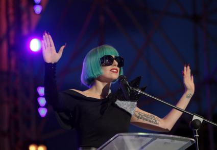 Chicago Songwriter Claims Credit for Lady Gaga's Worst Track