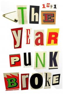 Smells Like About Time: 'The Year Punk Broke' Finally Coming to DVD