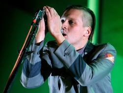 Win Butler Can't Wait for Nutty Digital Music 'Fad' to Pass