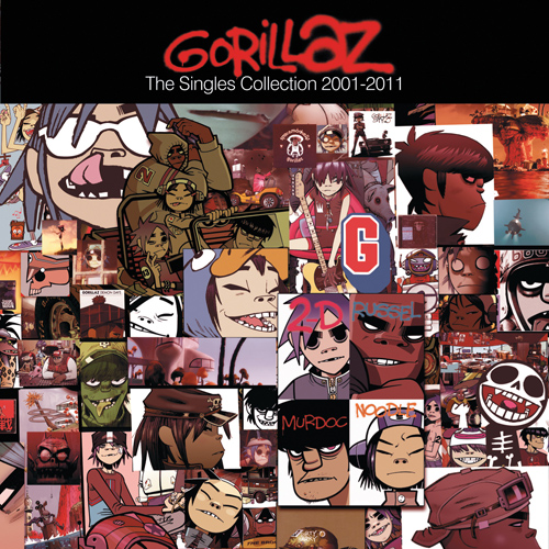 Pointless Gorillaz Greatest Hits Might Mean Band Is Finished