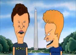 Noted Music Critics Beavis and Butt-Head Return to MTV