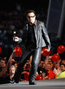 Copper Thieves Conspire Against U2′s South Africa Concert