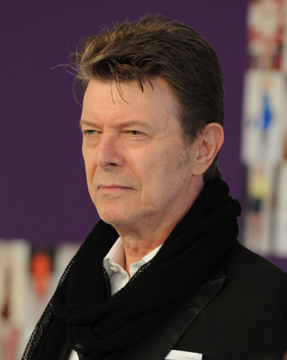 Book Publishers Would Kill for a David Bowie Autobiography