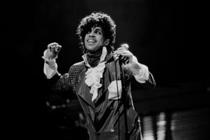 Prince Rescues His Tennis Court From Foreclosure