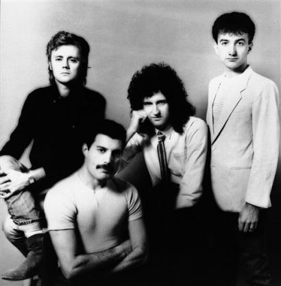 Big Blow for EMI: Label Loses Queen and Major Lawsuit