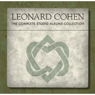 Leonard Cohen Really Needs Your Money