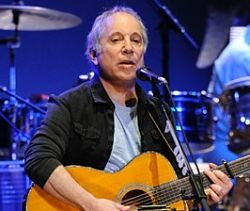 Why Paul Simon Is a 'Saturday Night Live' God