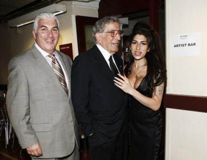 Amy Winehouse Foundation Delayed for Ridiculous Reason