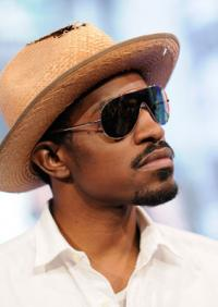 Beyonce Locates Andre 3000, Invites Him to 'Party'